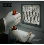 Vynil Muse - Drones (2 Lp)