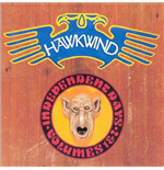 Vynil Hawkwind - Independent Days Vol 1 & 2 (2 Lp)