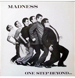 Vynil Madness - One Step Beyond
