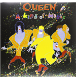 Vynil Queen - A Kind Of Magic