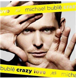 Vynil Michael Buble' - Crazy Love