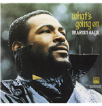 Vynil Marvin Gaye - What's Going On