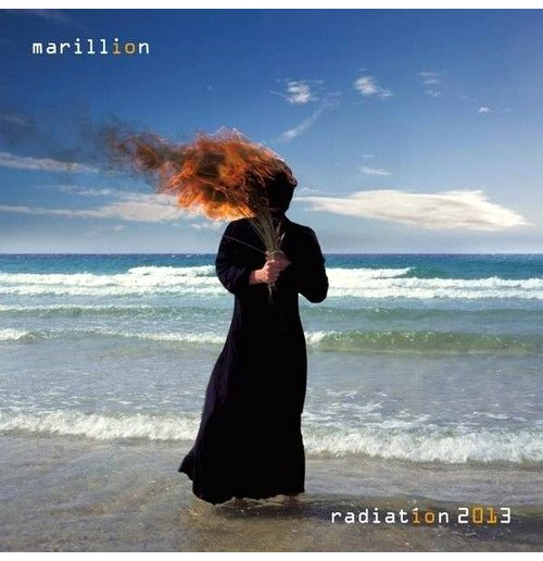 Vynil Marillion - Radiation 2013 (2 Lp)