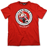 Marc Marquez Bike T-Shirt 2014 Red