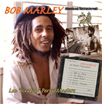 Vynil Bob Marley - Lee Scratch Perry Masters