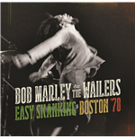 Vynil Bob Marley & The Wailers - Easy Skanking In Boston '78 (2 Lp)