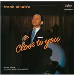 Vynil Frank Sinatra - Close To You