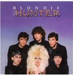 Vynil Blondie - The Hunter
