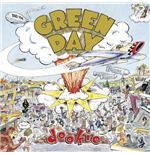 Vynil Green Day - Dookie