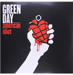 Vynil Green Day - American Idiot (2 Lp)