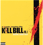 Vynil Kill Bill Vol.1