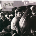 Vynil A-Ha - Hunting High & Low