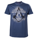 Assassin's Creed Syndicate T-Shirt Starrick & Co