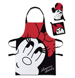 Disney Kitchen-Set Minnie Mouse Black Edition