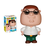 Family Guy POP! Television Vinyl Figure Peter 9 cm