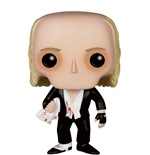 The Rocky Horror Picture Show POP! Movies Vinyl Figure Riff Raff 9 cm