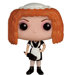 The Rocky Horror Picture Show POP! Movies Vinyl Figure Magenta 9 cm