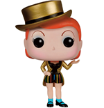 The Rocky Horror Picture Show POP! Movies Vinyl Figure Columbia 9 cm