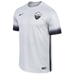 2015-2016 AS Roma Third Nike Football Shirt