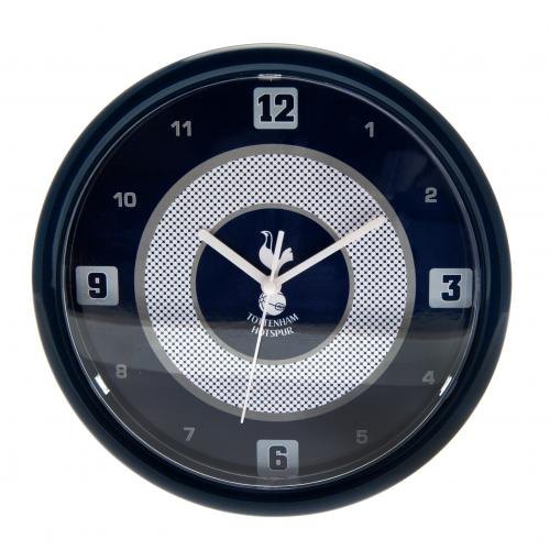 Tottenham Hotspur F.C. Wall Clock BE
