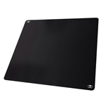 Ultimate Guard Double Play-Mat Monochrome Black 61 x 61 cm