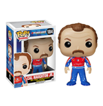 Talladega Nights The Ballad of Ricky Bobby POP! Movies Vinyl Figure Cal Naughton Jr. 9 cm