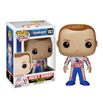 Talladega Nights The Ballad of Ricky Bobby POP! Movies Vinyl Figure Ricky Bobby 9 cm