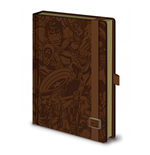 Marvel Comics Premium Notebook A5 Retro