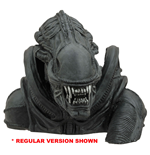 Aliens Bust Bank Alien Glow-In-The-Dark Version 20 cm