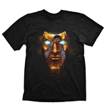 Borderlands T-Shirt Jack Hero