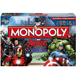 The Avengers Board game 176164