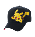 Pokemon Baseball Cap Pikachu