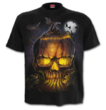 Witching Hour - T-Shirt Black