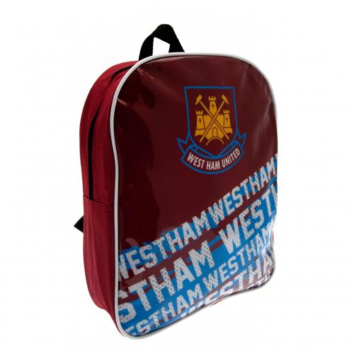 West Ham United F.C. Junior Backpack IP