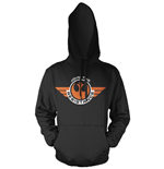 Star Wars Episode VII Hooded Sweater Join The Resistance