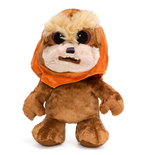 Star Wars Plush Figure Ewok 45 cm