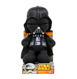 Star Wars Plush Figure Darth Vader 25 cm