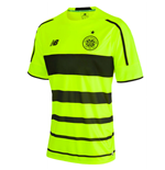 2015-2016 Celtic Third Football Shirt (No Sponsor)