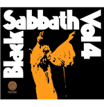 Vynil Black Sabbath - Vol.4