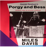 Vynil Miles Davis - Porgy And Bess