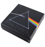 Pink Floyd Coaster - Dark Side Of The Moon
