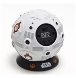 Star Wars Alarm Clock 177119