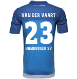 2015-16 Hamburg Away Shirt (van der Vaart 23) - Kids