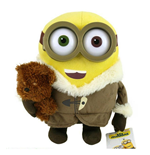 Despicable me - Minions Plush Toy 177269