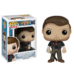 BioShock POP! Games Vinyl Figure Booker DeWitt 9 cm
