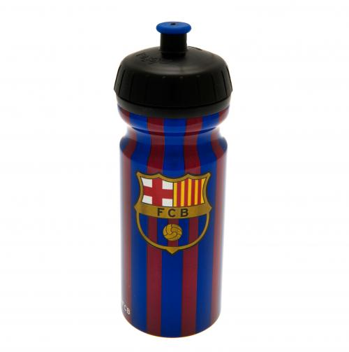 F.C. Barcelona Aluminium Drinks Bottle CY