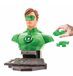 DC Universe 3D Puzzle Green Lantern Solid