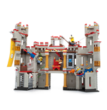 Minions Mega Bloks Construction Set Castle Adventure