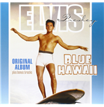 Vynil Elvis Presley - Blue Hawaii   Ost