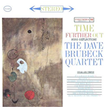 Vynil Dave Brubeck Quartet - Time Further Out